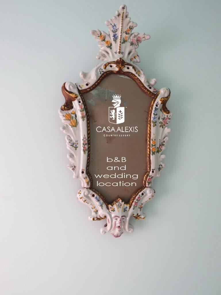 Casa Alexis b&b and wedding location