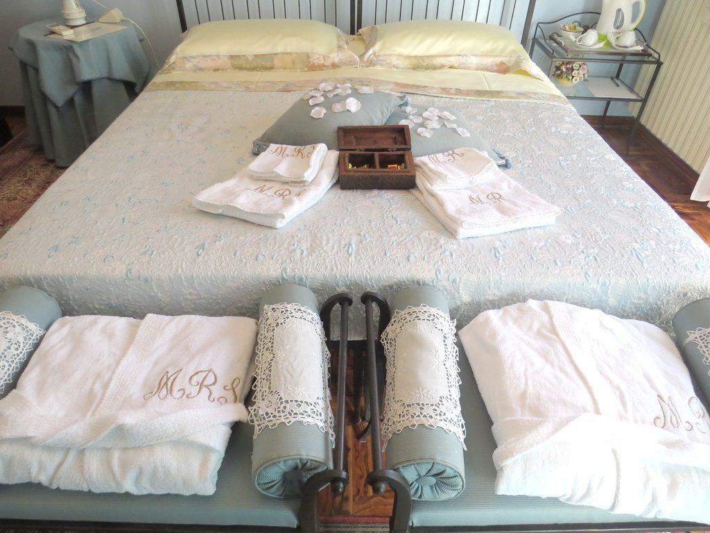 Elisabeth camera romantic :wedding room