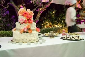Wedding Cake a Casa Alexis