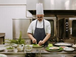 Per il tuo matrimonio in villa a prova di chef