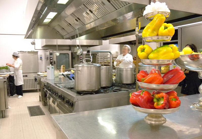 La tua location per matrimoni al servizio dei professionisti del catering