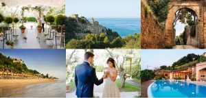 Get married in le Marche at Casa Alexis