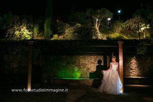 Bridal dress by Atelier Emé