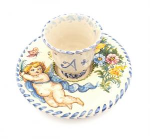italian style ceramic