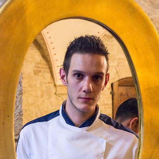 """Casa Alexis Matrimoni """"in buone mani"""" Chef Davide Fabi Cannella"""