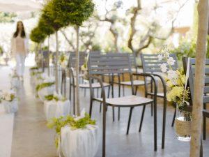 "Matrimoni in ""buone mani"" Elisabetta Alexis Wedding Coordinator"