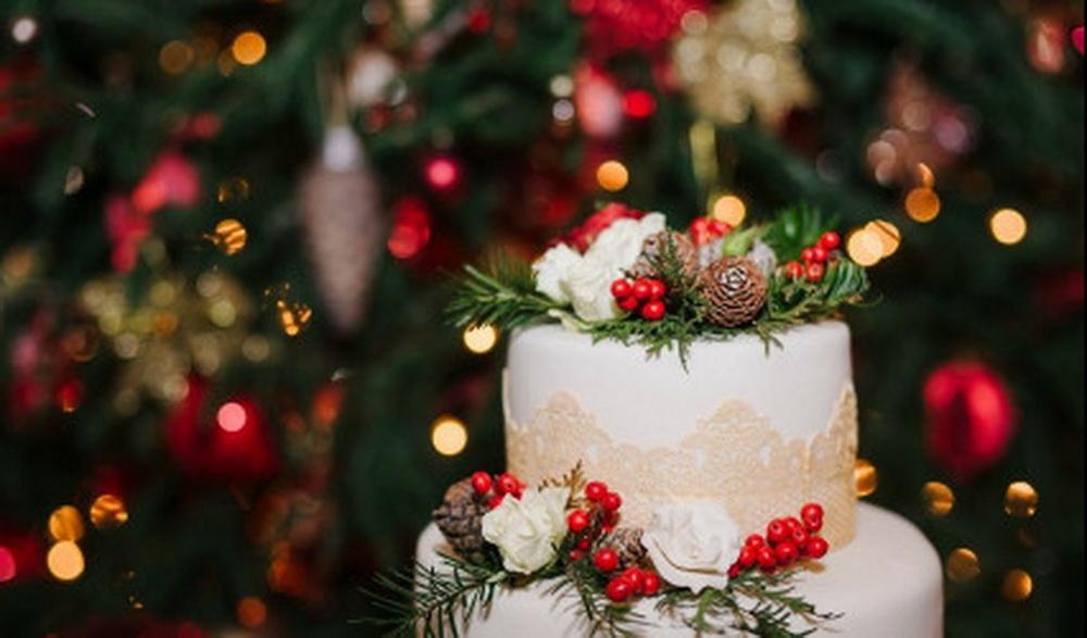 Matrimonio a Natale a Casa Alexis