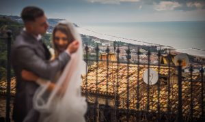 Wedding in Le Marche