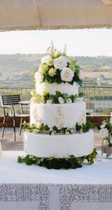 villa per matrimoni Casa Alexis taglio torta cupra marittima marche