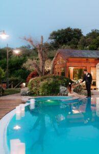 Casa Alexis villa con piscina