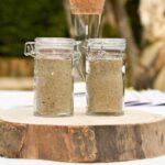Matrimonio simbolico rito della sabbia