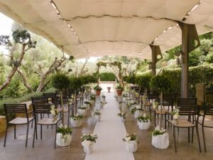 Casa Alexis villa per matrimoni