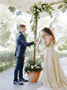 Casa Alexis villa per matrimoni ed eventi