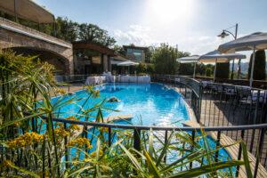 villa per matrimoni con piscina casa alexis cupra marittima marche